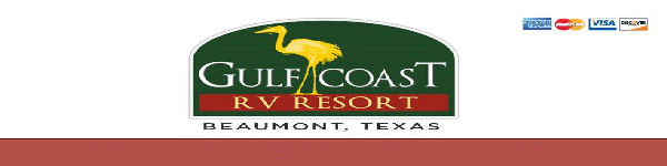 Gulf Coast RV Resort Beaumont Texas 77705