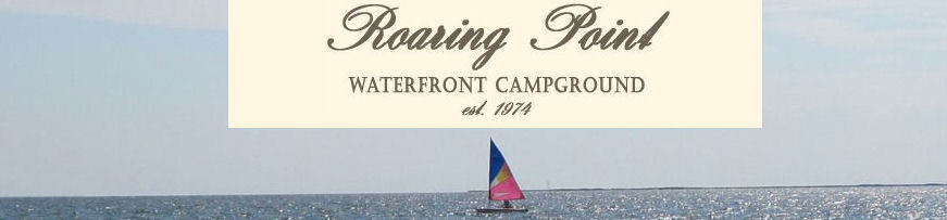 Roaring Point Waterfront Campground Nanticoke Maryland 21840