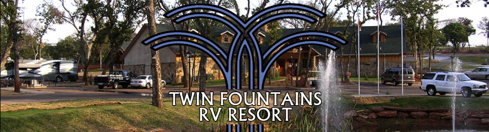 Twin Fountains RV Resort Oklahoma City Oklahoma 73111