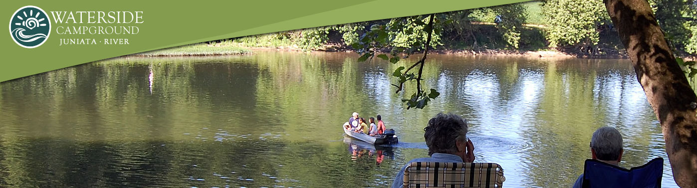 Pennsylvania Rv Parks Campground And Rv Resort Directory