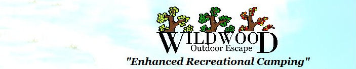 Wildwood Outdoor Escape Campground Hartford City Indiana 47348