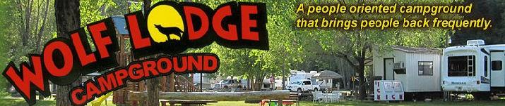 Idaho RV Parks - Campground and RV Resort Directory - RV