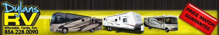 RV Dealer in New Jersey