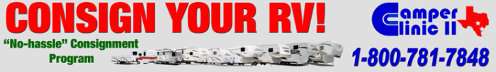 Texas RV Dealer
