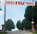 RV Parks in Norcross Georgia