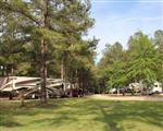 RV Parks in Metter Georgia