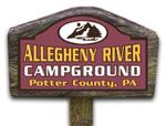RV Parks in Roulette Pennsylvania