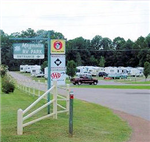 RV Parks in Vicksburg Mississippi