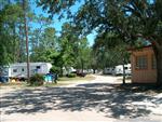 RV Parks in Ocean Springs Mississippi