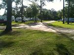 RV Parks in Hattiesburg Mississippi