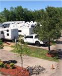 RV Parks in Southhaven Mississippi