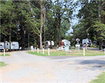 RV Parks in Forest Mississippi