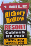 RV Parks in Tightwad Missouri
