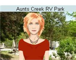 Branson West Missouri RV Parks - Aunts Creek RV Park in Branson West Missouri 65737
