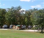 RV Parks in Perryville Missouri