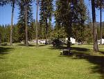 RV Parks in Noxon Montana