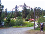RV Parks in Thompson Falls Montana