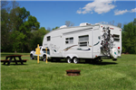 RV Parks in Brunswick MD