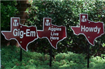RV Parks in College Station Texas