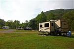 RV Parks in Seneca Rocks WV