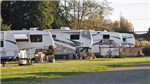 RV Parks in Blaine Washington