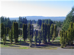 RV Parks in Castle Rock Washington