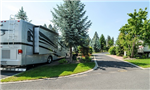 RV Parks in Mead / Spokane Washington