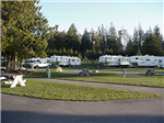 RV Parks in Oak Harbor Washington