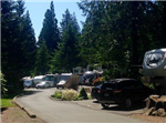 RV Parks in Issaquah Washington