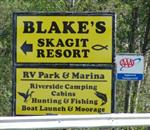 RV Parks in Mt. Vernon Washington