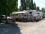 Washington Rv Parks Campground And Rv Resort Directory