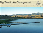 RV Parks in Winthrop Washington
