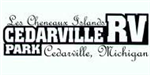 RV Parks in Cedarville Michigan