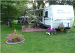 RV Parks in Hudsonville Michigan