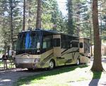 RV Parks in Vallecito Lake - Bayfield Colorado