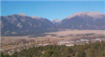 RV Parks in Buena Vista Colorado