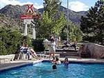 RV Parks in Cotopaxi Colorado