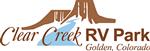 RV Parks in Golden Colorado