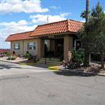Casa Grande Arizona RV Parks - Casita Verde RV Resort in Casa Grande Arizona 85122