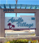 RV Parks in Peoria Arizona