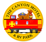 Williams Arizona RV Parks - Canyon Motel and RV Park in Williams Arizona 86046