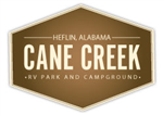 RV Parks in Heflin Alabama
