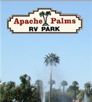 Rv Parks In Arizona Rv Resort Reservations Campgrounds