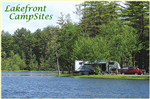 RV Parks in Corinth New York