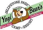 Pigeon Forge - Gatlinburg Tennessee RV Parks - Jellystone Park of Pigeon Forge in Pigeon Forge - Gatlinburg Tennessee 37863