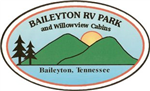 RV Parks in Baileyton Tennessee