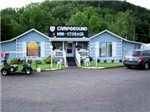 RV Parks in Newport Tennessee