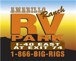 RV Parks in Amarillo Texas