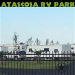 RV Parks in Pleasanton Texas
