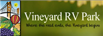 Vacaville California RV Parks - Vineyard RV Park in Vacaville California 95688